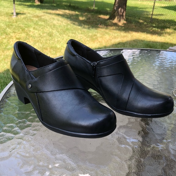 7991b39a3 Clarks Shoes - Clark s Genette Curve loafers.